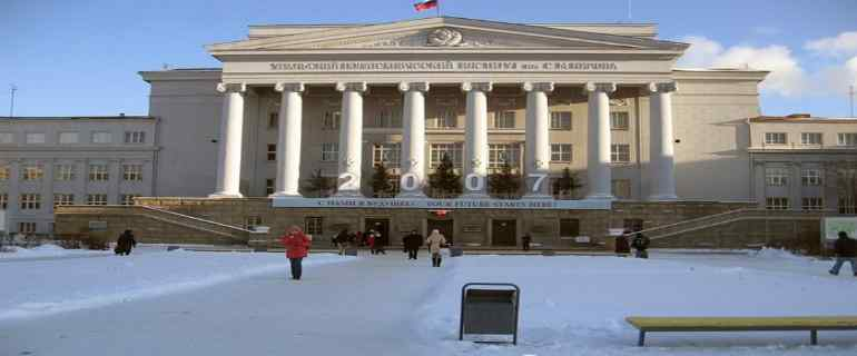 top medical colleges in russia