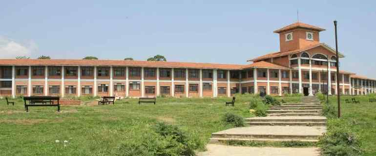 medical colleges in nepal for indian students to choose tribhuvan university