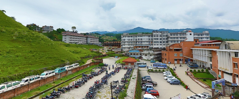 nepal medical college and nmc