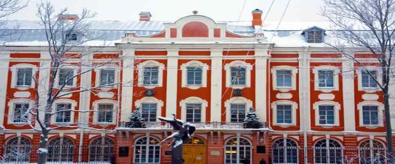 top medical colleges in russia with fees
