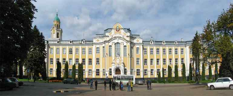 mbbs Top 10 Medical Colleges In Russia