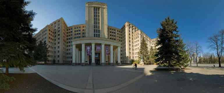 top 10 medical universities in ukraine and kharkiv university